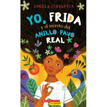 Frida, el Misterio del Anillo del Pavo Real y Yo ()