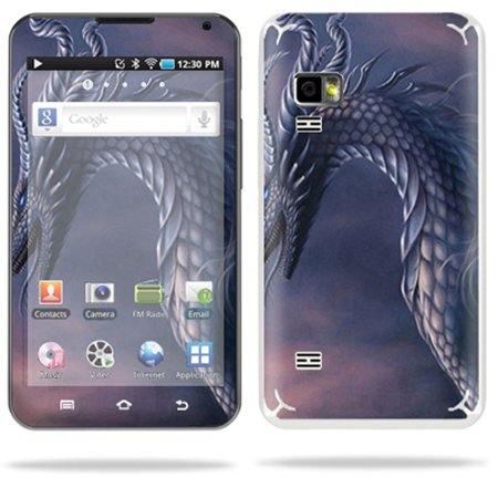 Mightyskins Protective Vinyl Skin Decal Cover for Samsung Galaxy Player 5.0 MP3 Player Android WiFi wrap sticker skins