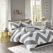 Home Essence Leo Ultra Soft Reversible Duvet Cover Set