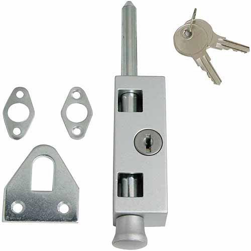 Ultra 44199 Patio Door Lock