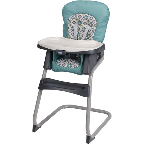 Graco Ready2Dine 2-in-1 High Chair, Affinia