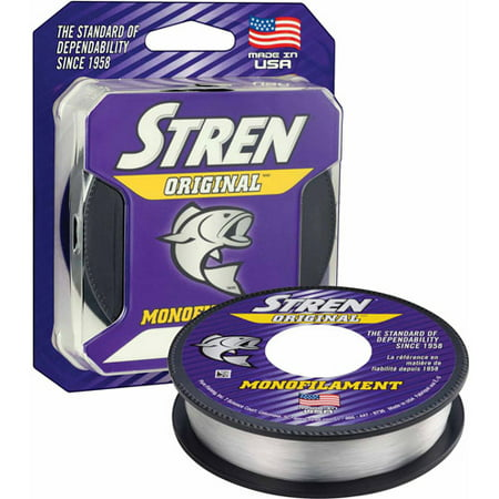 Stren Original Fishing Line