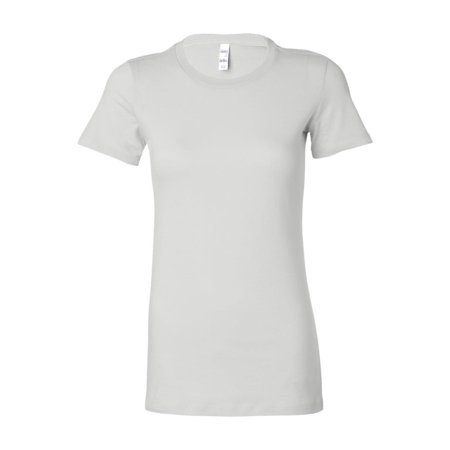 Bella + Canvas T-Shirts Women's The Favorite Tee 6004