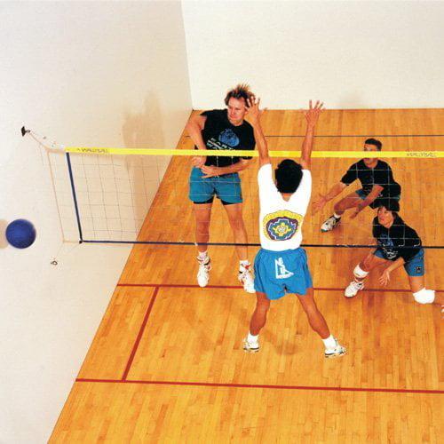 Racquet Court Converter Sports Set