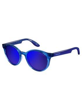 Carrera 14S 0KNQ Azure Blue 46mm XT
