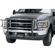 Go Industries 77637 Ch Bt Grille Guard F150 06
