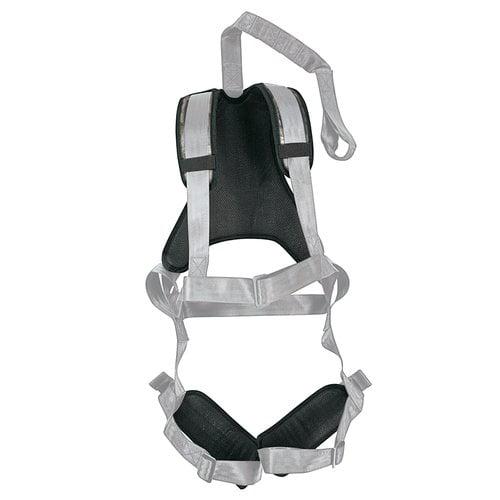 Gorilla Deluxe Vest Safety Harness, Mossy Oak