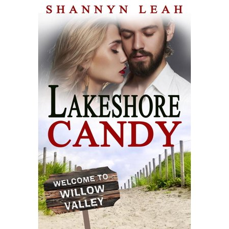 Lakeshore Candy - eBook (Best Of The Lakeshore 2019 Results)
