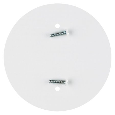 Westinghouse  7006400 White Outlet Concealer
