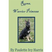 Ruma, Warrior Princess - eBook