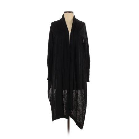 Pre-Owned DKNY Women's Size S Petite Wool Cardigan Petite Wool Cardigan