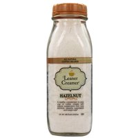 All Natural Powdered Coffee Creamer Hazelnut - 9.87 oz. by Leaner Creamer (pack of 1)