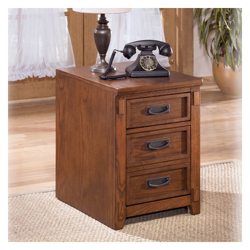 Loon Peak San Luis 2 Drawer Chest