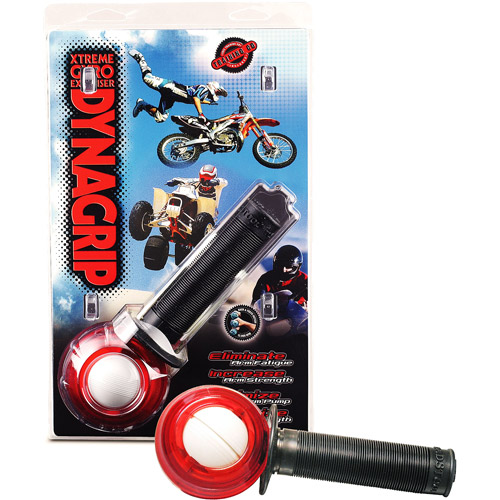 DFX Powerball X-Grip Gyro Exerciser