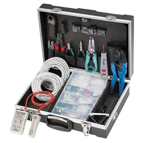 Eclipse Communications Tool Kit, 500-027