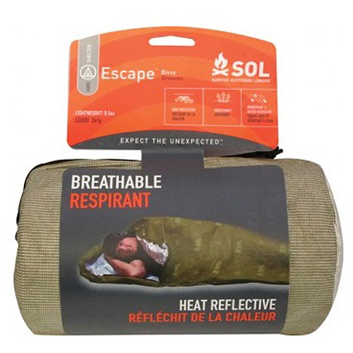 Escape Bivvy - Tactical