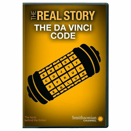 Smithsonian: The Real Story - The Da Vinci Code - The Real Story Of Halloween For Kids