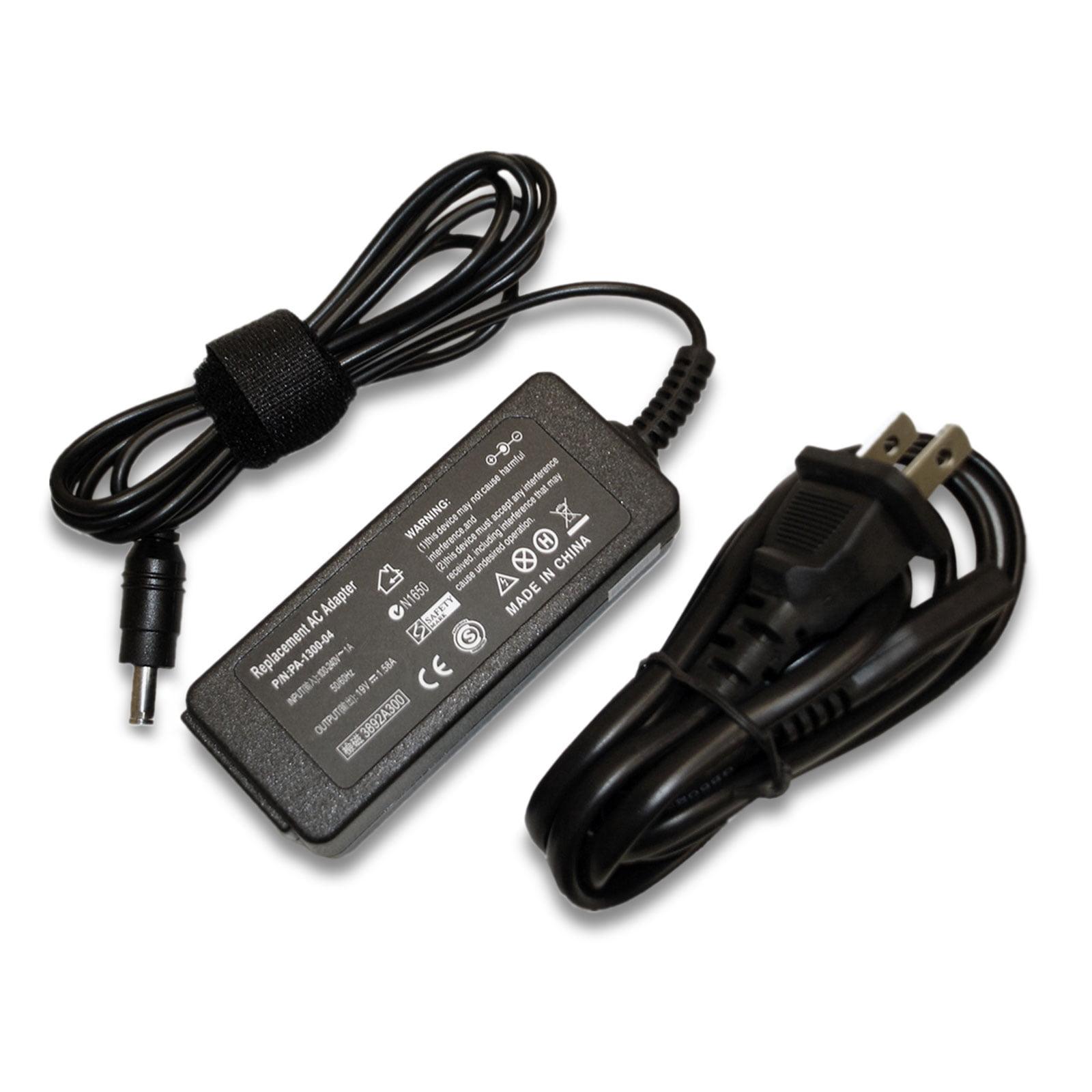 AC Power Supply Cord for Acer Aspire One 751h AO751h AOD150 D150-1577 ZA3 ZG-5