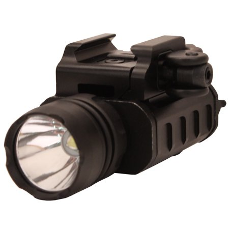 LED Weapon Light
