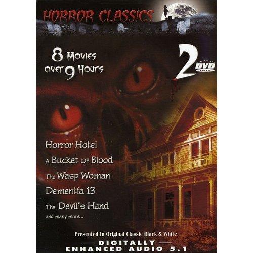Great Horror Classics, Vol. 2