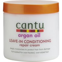 Cantu Argan Oil Leave-In Repair Cream, 16 fl oz