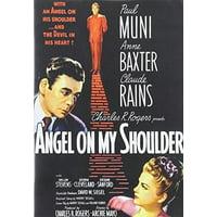 Angel on My Shoulder (DVD)