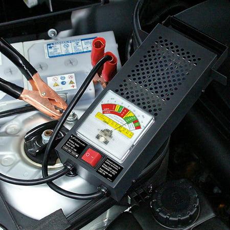 Schumacher Battery Tester (Schumacher BT-100 100 amp Battery Load Tester [Analog / BT-100])