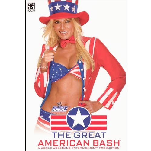 WWE SmackDown!: The Great American Bash by