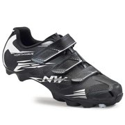 Northwave, Scorpius 2 , MTB shoes, Black/White, 47