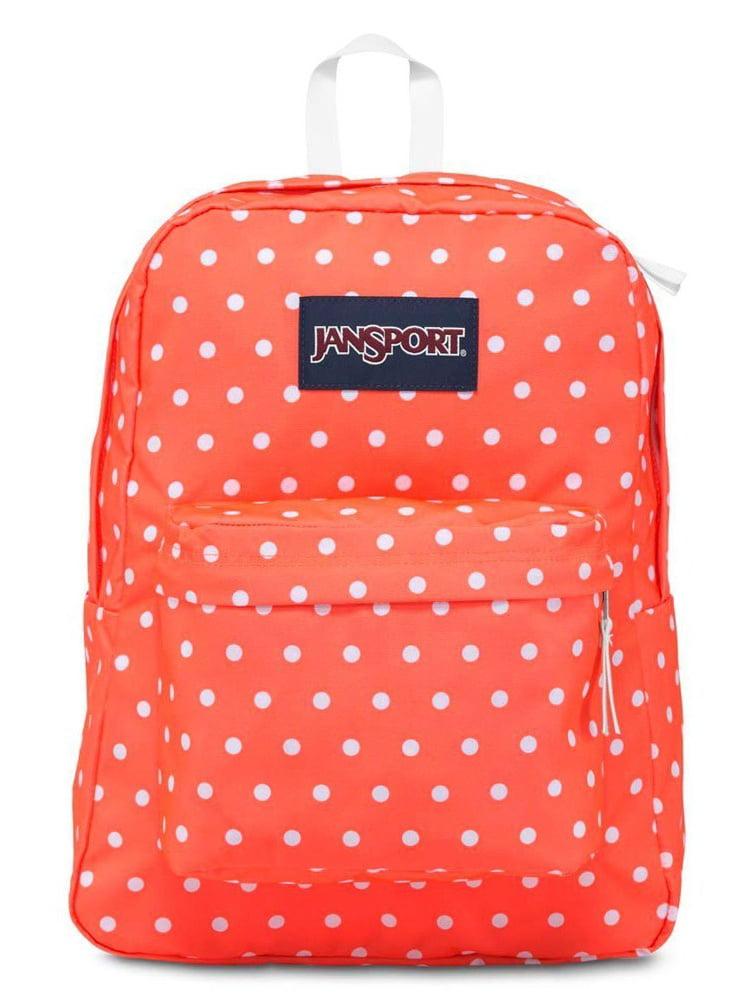 Superbreak Backpack (One Size, Multi California Poppy)