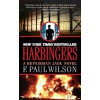Harbingers : A Repairman Jack Novel