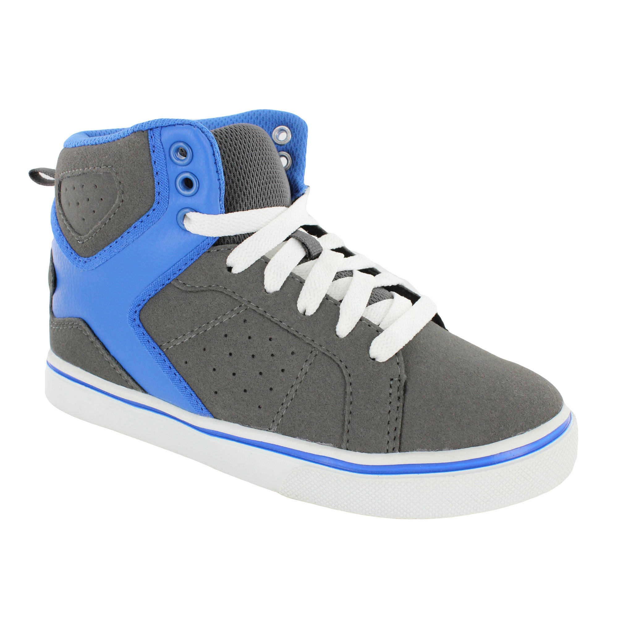 OP Boys' Athletic High Top Skate Shoe