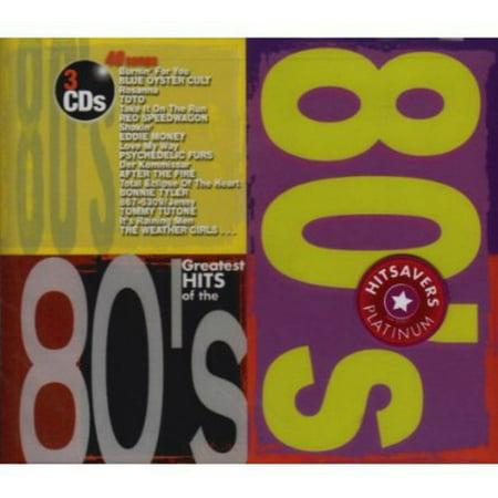 3 Pak: Greatest Hits Of The - 80's Dan Halloween 3