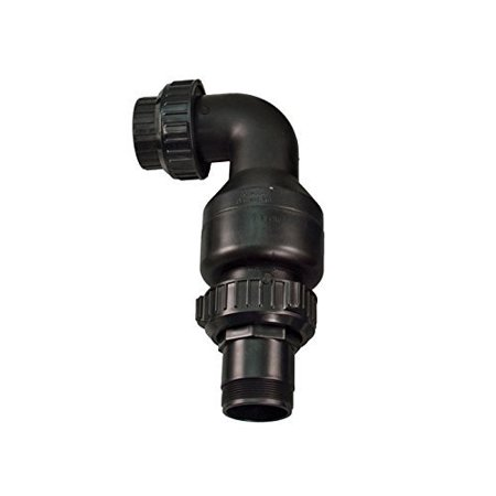 Aquascape 29501 Check Valve Assembly For Aquascape Pro And Tsurumi Pumps