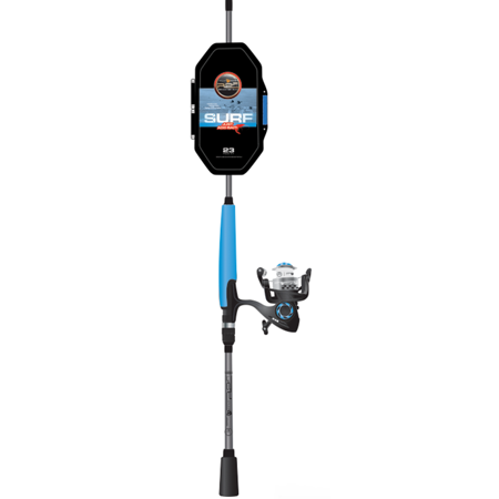 Ready 2 Fish Surf & Pier 7' Spinning Combo With