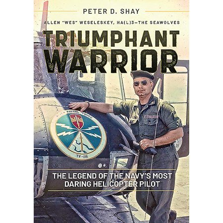 Triumphant Warrior : The Legend of the Navy