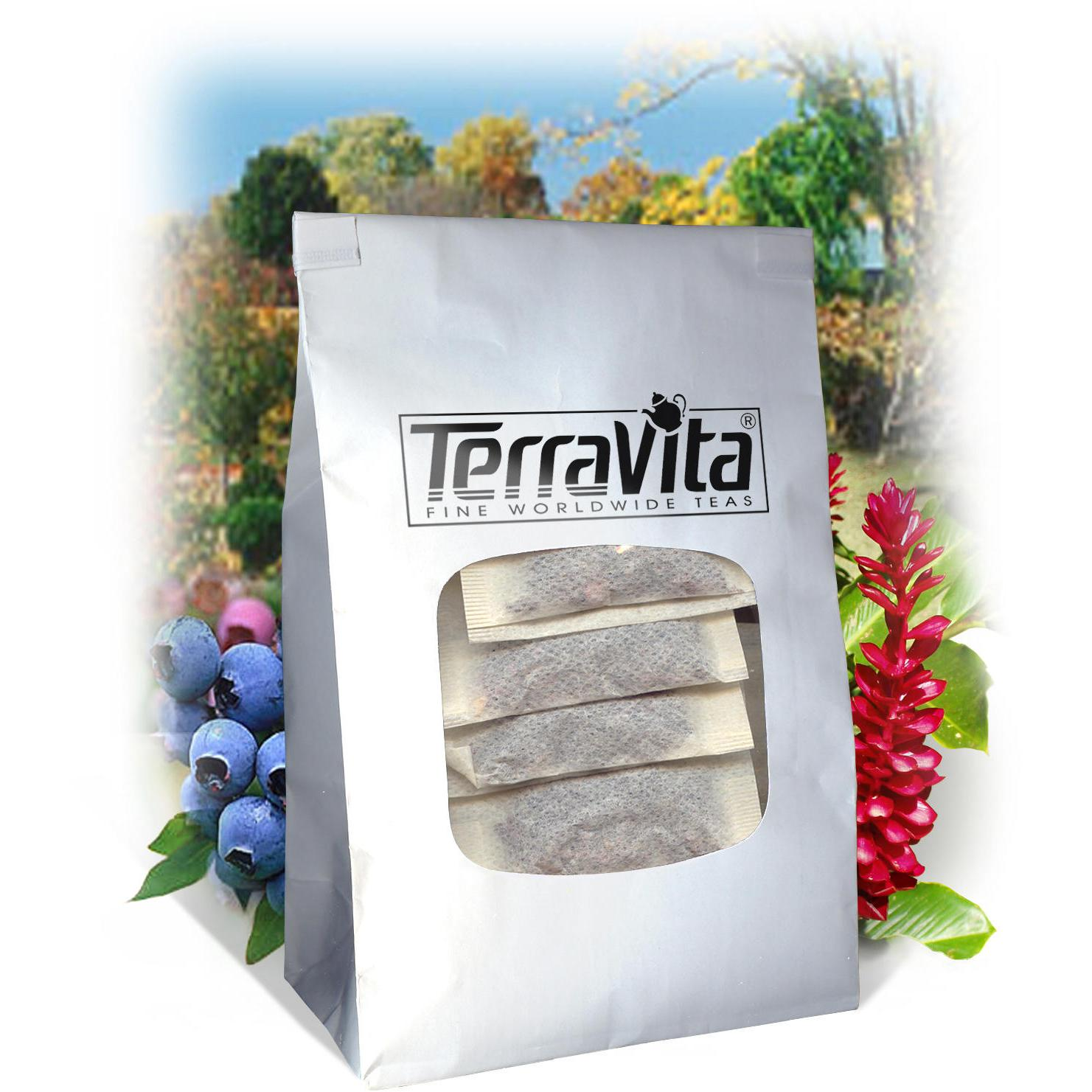 Kelp Tea (25 tea bags, ZIN: 427568) by TerraVita