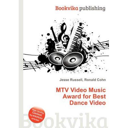 MTV Video Music Award for Best Dance Video