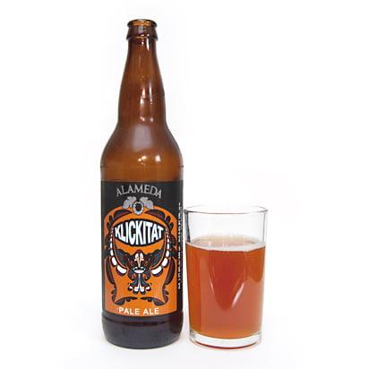 Image of Alameda Klickitat Pale Ale, 22 fl oz Bottle