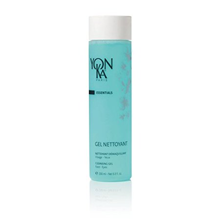 Emollient Cleansing Gel (Yonka Gel Nettoyant Cleansing Gel, 6.76oz )