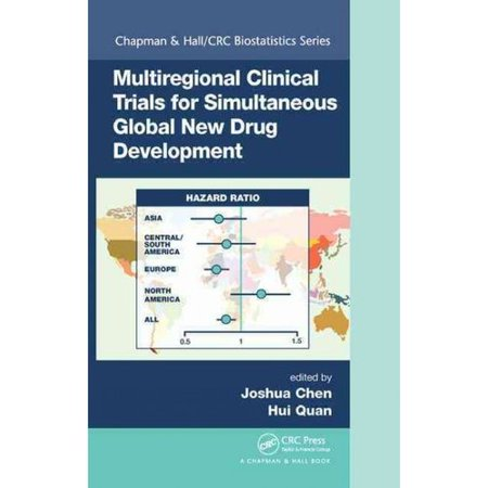 Multiregional Clinical Trials For Simultaneous Global New Drug Development