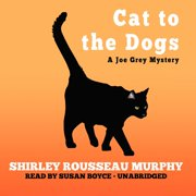 Cat to the Dogs - Audiobook