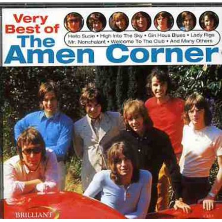 Very Best of Amen Corner