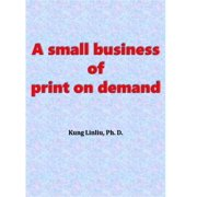 A small business of print on demand - eBook