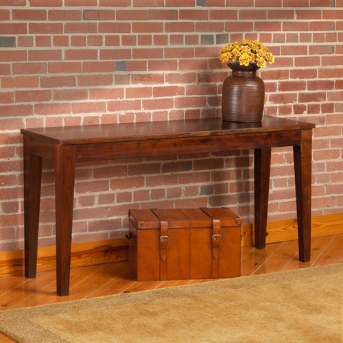 William Sheppee Sonoma Console Table