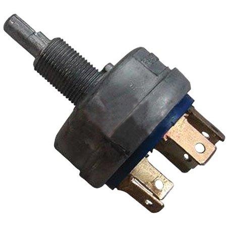 Wiper Switch - 3 Speed, 7 Prong, New, John Deere, RE46634