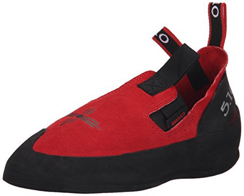 Five Ten Men's Anasazi Moccasym Climbing Shoe