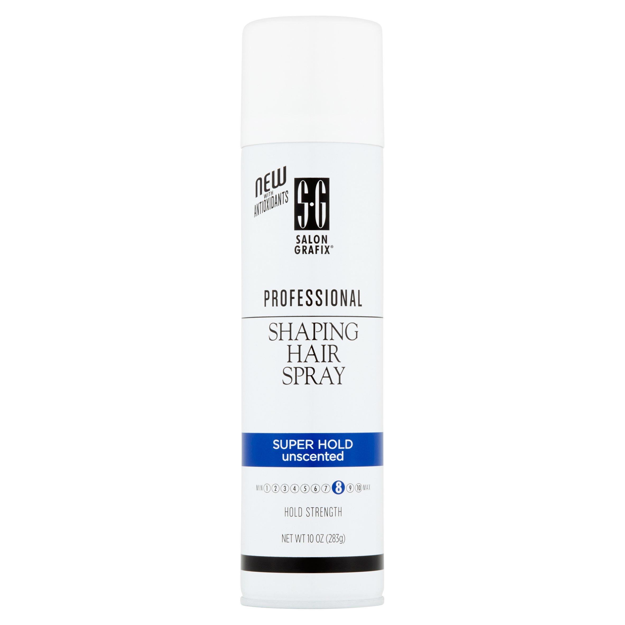 034044125597 Upc Salon Grafix Professional Shaping Hair