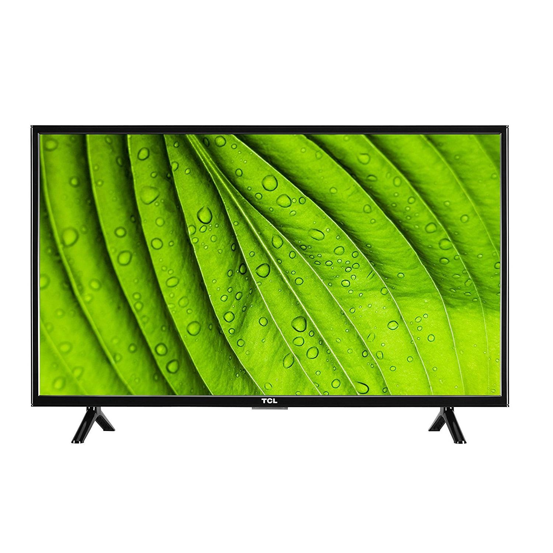 """TCL 49"""" Class FHD (1080P) LED TV (49D100)"""