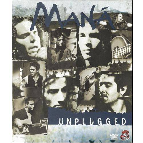 MTV Unplugged (Music DVD)